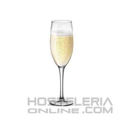 Copa New Kalix Flauta 17 Cl