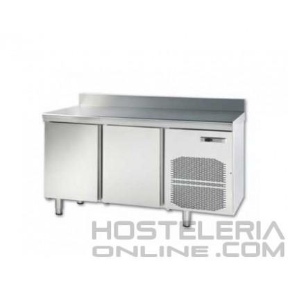 Bajomostrador industrial refrigerado 1.500 Comersa