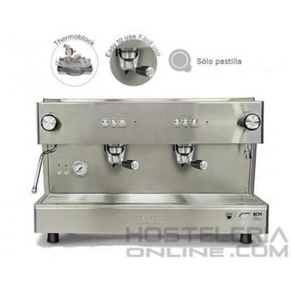 Cafetera Profesional Bar Pod 2 GR