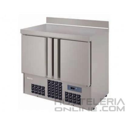 Mesa refrigerada gastronorm 1/1 para ensaladas ME1000 II