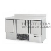 Mesa refrigerada gastronorm 1/1 S.700 ME1003II