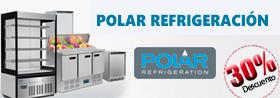 Distribuidor Polar Refrigeración