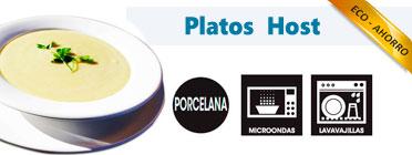 platos para hostelería baratos