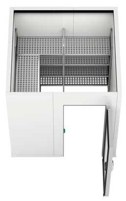 camaras refrigeración